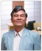 Ông Trần Quang Thạch - Giám đốc công ty gạch tuynel và gạch block Phú Điền