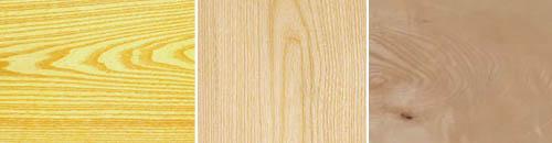 Phú Điền - Hình ảnh gỗ tần bì