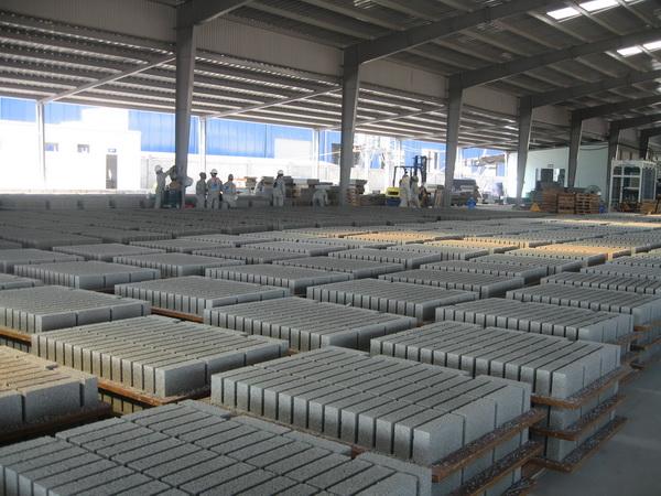 Nhà máy gạch block Phú Điền - Đơn vị tiên phong sản xuất gạch không nung tại Quảng Ngãi, Quảng Nam & Đà Nẵng