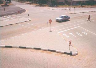 Phú Điền- Những nút giao thông quan trọng