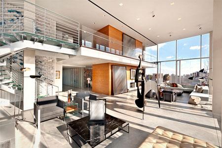 Phú Điền- căn hộ nghìn tỷ Penshouse