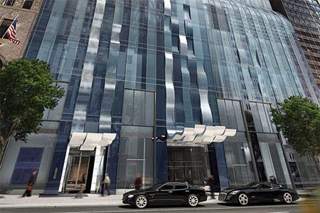Phú Điền- căn hộ nghìn tỷ penhouse west street