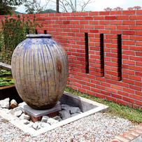 Phú Điền- sử dụng gạch tuynel trang trí (mẫu_17)