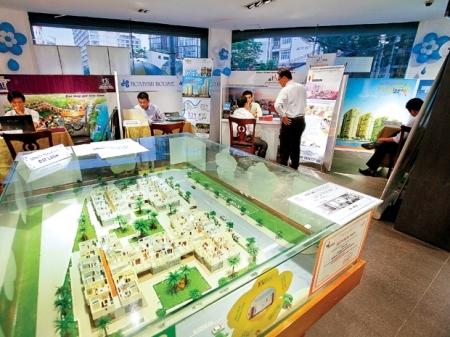 Phú Điền- thuyết ngũ hành trong kinh doanh địa ốc